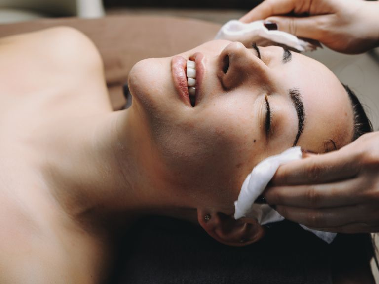 The Current Trend In Skincare Treatments