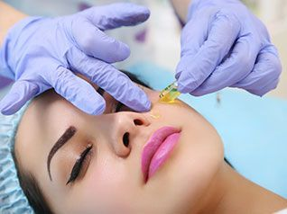 Stem Cell Facial